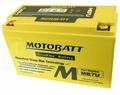 12volt 7ah MotoBatt Quadflex Battery (104-30)