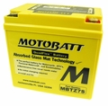 12volt 7ah  MotoBatt Quadflex Battery (104-27)