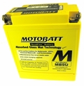 12volt  9ah MotoBatt Quadflex Battery (104-28)