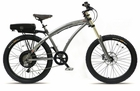 Outlaw EX Powerhouse 48 Volt 750 Watt Motor Electric Bike