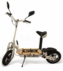 Performance 1000 Watt 48 Volt Electric Powered Scooter