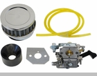 Performance Carburetor Air Filter Kit