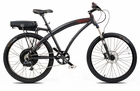 Phantom X3 Attitude 36 Volt 500 Watt Electric Bike