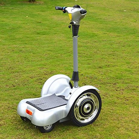 trx personal transporter electric scooter parts