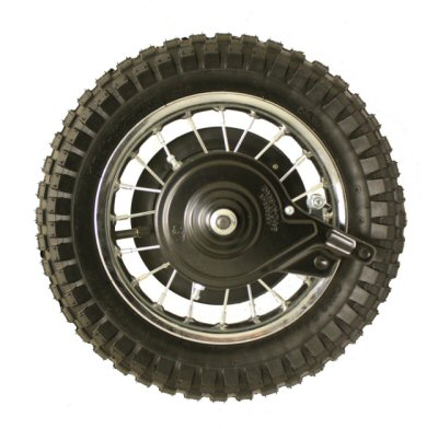 razor e200 rear wheel assembly instructions