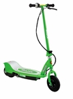 Razor E100 Electric Scooter - Lime Green