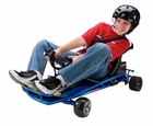 Razor Drifter Electric Powered Ground Force Go Kart