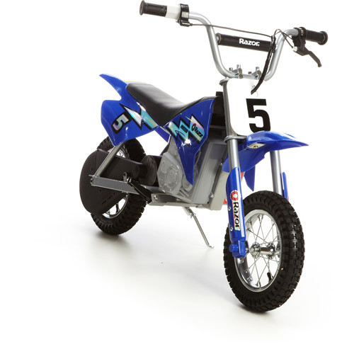 Razor 2014 MX350 Dirt Rocket - 350 Watt Electric Dirt ...