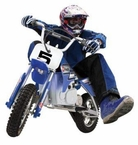 Razor MX350 Electric Dirt Rocket 350 Watt