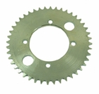 Scooter Drive sprocket, 44 tooth