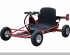 MotoTec Solar Electric Go Kart 350 Watt 24 Volt (MT-04)