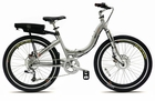 Stride Stylish 36 Volt 250 Watt Motor Stride Step-through Electric Bike
