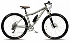 Titanio 29er Brilliant 33 Volt 250 Watt Motor Lightweight Electric Bike