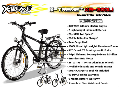 trailmaker-electric-bicycle-lithium-batteries-300-watts-motor-10 X Treme Battery Wiring Harness on fuel pump, classic truck, wire plus chopper, dodge engine, best street rod, universal painless, hot rod, aftermarket radio, fog light,