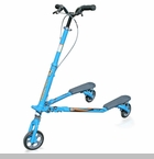 TRIKKE T67CS Convertible 3 Wheel Carving Scooter