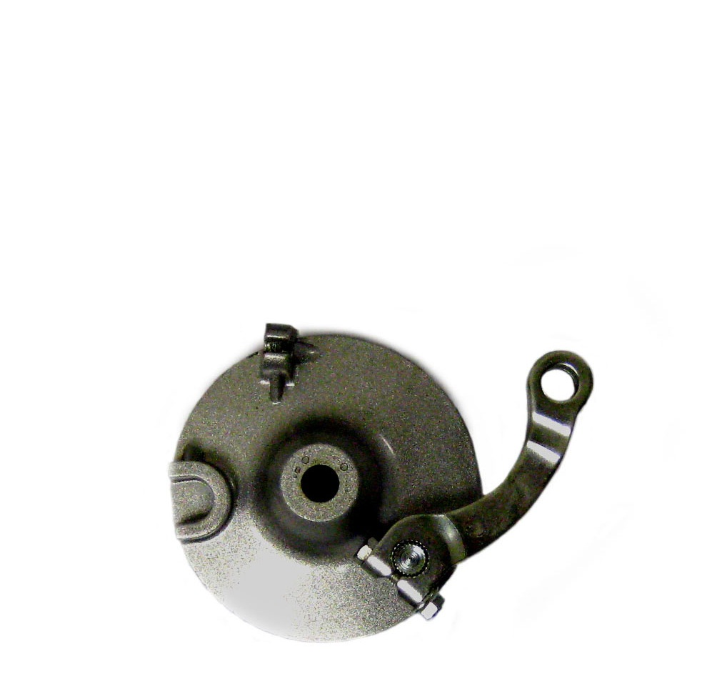 Trx Electric Scooter Front Drum Brake Assembly