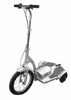 TRX Electric Scooter - 3 Wheel Personal Transporter (TRX-1000)
