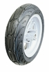 Vee Rubber 120/70-12 Tubeless Tire (154-114)