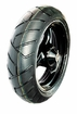 Vee Rubber 120/70-12 Tubeless Tire (154-117)
