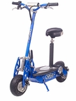 X-600 Electric Scooter 600 Watt 36 Volt High Performance Scooter