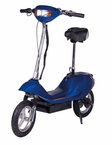 X-Treme X-370 Electric Scooter 350 Watt 36 Volt - 2014 Model