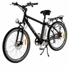 XB-300Li Electric Bicycle, Lithium Batteries -300 Watts Motor