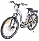XB-305Li Electric Bicycle, Lithium Batteries -300 Watts Motor