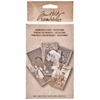 Advantus - Tim Holtz - Idea-ology Collection - Found Relatives - Occasions