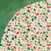 BasicGrey - Evergreen Collection - Christmas - 12 x 12 Double Sided Paper - Goodwill
