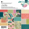 BasicGrey - South Pacific Collection - 6 x 6 Paper Pad
