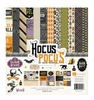 Echo Park - Hocus Pocus Collection - Halloween - 12 x 12 Collection Kit