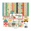 Echo Park - Teacher's Pet Collection - 12 x 12 Collection Kit