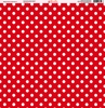 Ella and Viv Paper Company - Magical Dots and Damask Collection - 12 x 12 Paper - One