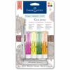 Faber-Castell - Mix and Match Collection - Color Gelatos - Bali - 6 Piece Set