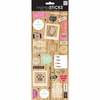 Me and My Big Ideas - MAMBI Sticks - Clear Stickers - Insta Love Sayings