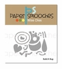Paper Smooches - Dies - Build A Bug