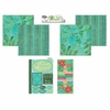 Scrapbook Customs - Tropical Kit - French Polynesia