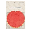 SEI - Colored Doilies - Summer Mix