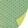 SEI - Pembroke Collection - 12 x 12 Double Sided Paper - Cobblestone