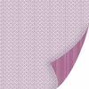 SEI - Pembroke Collection - 12 x 12 Double Sided Paper - Violet