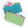 Sizzix - Fabi - Bigz L Die - Photo Box Folder