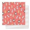 Studio Calico - Seven Paper - Clara Collection - 12 x 12 Double Sided Paper - Paper 005