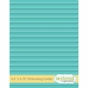 Taylored Expressions - Embossing Folder - Corrugated