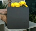 10.75�x15� Hanging Chalk Board - Black