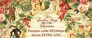 12 Days of Christmas Coupon