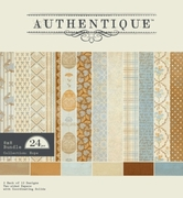 Authentique Hope & Fresh Collections