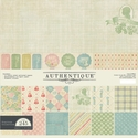 Authentique Precious 12x12 Collection Kit