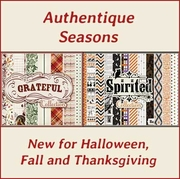 Authentique Seasons Collections