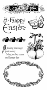 Cling Stamp G45 Sweet Sentiment 3