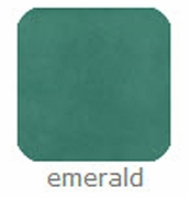 Emerald 12x12 Adhesive-Backed Cardstock